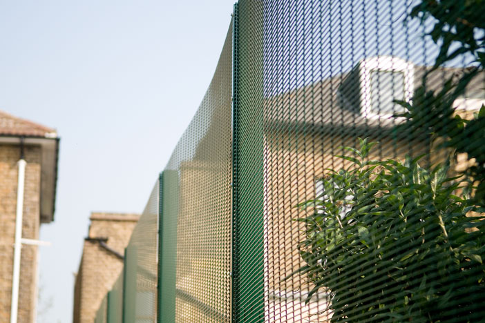 Meopham fencing in kent