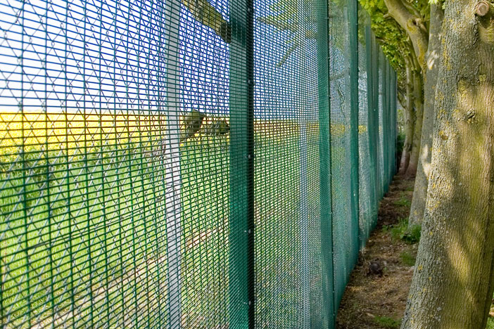 Chain Link Fencing from Meopham Fencing