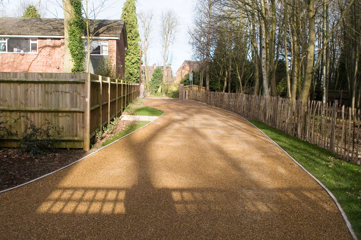 Chestnut Fencing from Meopham Fencing