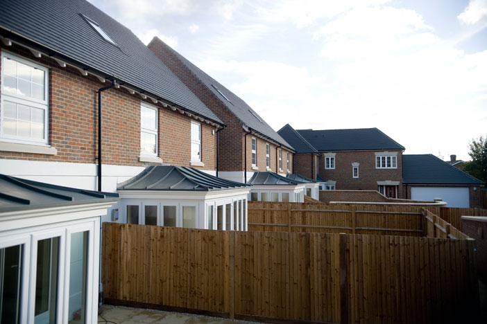 Close Board Fencing from Meopham Fencing