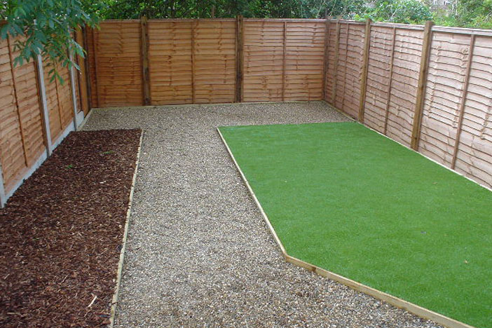 Panel Fencing from Meopham Fencing